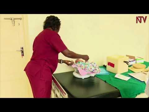 HEALTH FOCUS: Rotavirus to fight diarrhoea