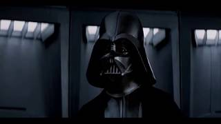 25 Great Darth Vader Quotes