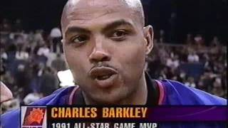NBA All-Star Game 1996 | San Antonio, TX | East Vs West | 02-11-1996