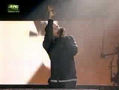 Linkin Park - In Pieces (Live At Rock In Rio)