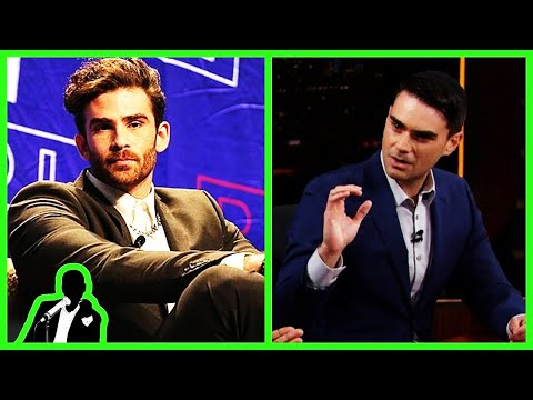 Ben Shapiro SCOLDS Hasan Piker Over His Money | The Kyle Kulinski Show