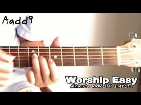 The Aadd9 Chord (Guitar)