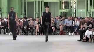 Ami-Alexandre Mattiussi Paris Man SS 2020