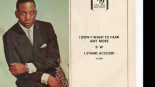 Jerry Butler---Aware Of Love