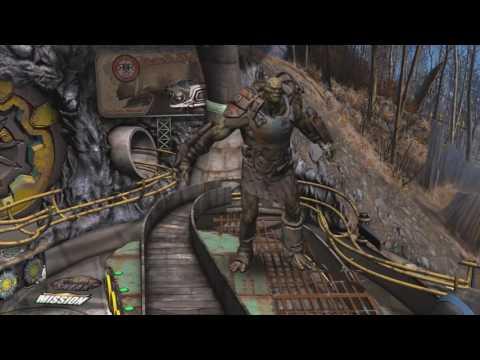Bethesda Pinball Launch Trailer thumbnail