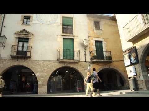 One Day in Torroella de Montgrí