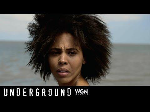 Underground Season 2 (Teaser 'Rescue')