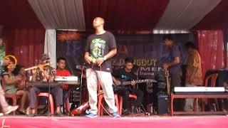 AIR MATA DARAH VOC: Allan Konar ( New Iramanada Entertainment)