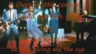 [Lyrics] ABBA-On and On and On