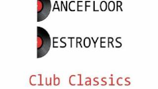 Les Rythmes Digitales - Jacques Your Body (Make Me Sweat) [2005 Club Mix]
