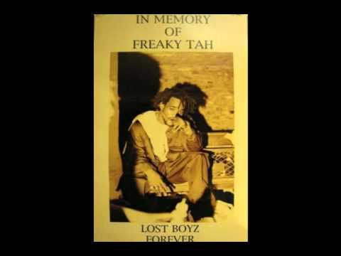 LOST BOYZ - Freaky Tah Mr.Cheeks Madman and Izzy Dead