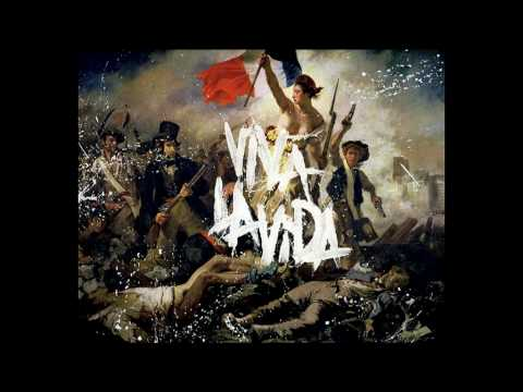 Coldplay - Death and All His Friends / The Escapist [Hidden Track]