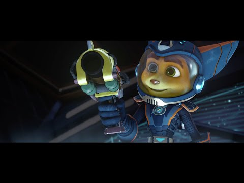 Ratchet & Clank (TV Spot 'Team')