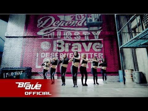 Brave Girls - Deepened