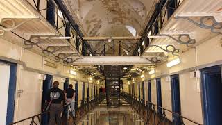 Would You Spend The Night In One Of The Most Haunted Prisons In England?