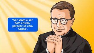 Todos podemos ser santos – Biografia animada de São Josemaria