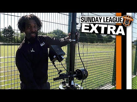 Sunday League Extra - FILM MY MATCH