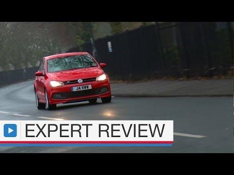Volkswagen Polo hatchback car review ( 2009 - 2014 )