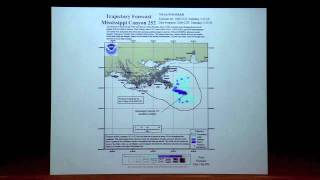 Oil in Troubled Waters: Dr. Charles Groat - Oil Spill Effects on a Fragile Coast