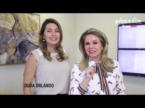 Duda Orlando apresenta #Fica a Dica