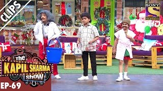 Dr Mushoor Gulati Chandu & Rajesh Aroras Duplicates  The Kapil Sharma Show – 25th Dec 2016