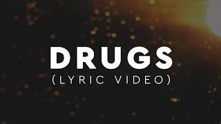 Adam Jensen - Drugs (Lyric Video)