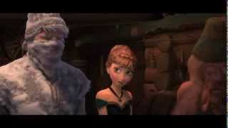 Walt Disney - Trailer Frozen. El Regne Del Gel