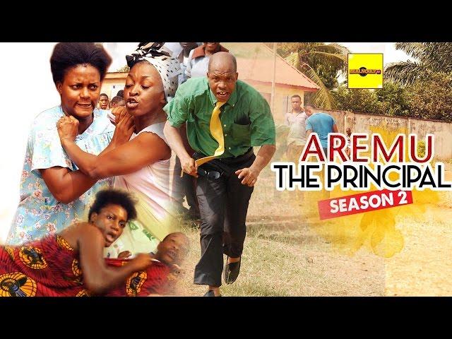 Aremu The Principal (Part 2)