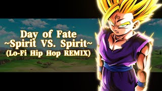Day of Fate (Lo-Fi Hip Hop Dragon Ball Z Remix) by Rifti Beats