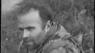 5. Korpus - 101. HVO Pukovnija Bihac - '94-'95