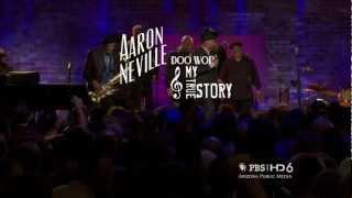 Aaron Neville: Doo Wop My True Story