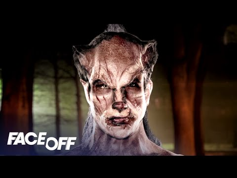 Download FACE OFF | Season 12, Episode 1: Pack Leaders Morphs | SYFY HD Mp4 3GP Video and MP3