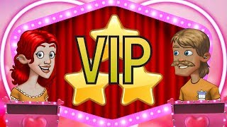 MATCHING 4 STAR VIPs! - Kitty Powers Matchmaker Ep. 26