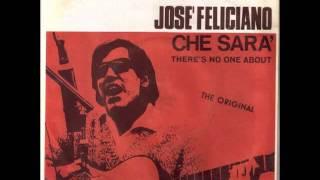 José Feliciano Che sarà