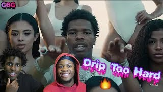 """BEST DUO IN 2018? Lil Baby x Gunna - """"Drip Too Hard"""" (Music Video Reaction)"""