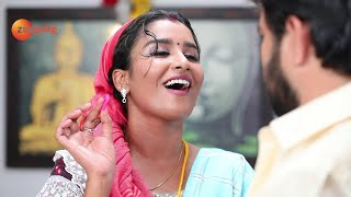 Poove Poochoodava - Indian Tamil Story - Episode 240 - Zee Tamil TV Serial - Best Scene