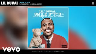 Lil Duval - Smile (Living My Best Life) (Audio)