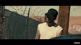 Maroon 5 - Denim Jacket