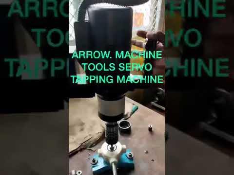 Servo Tapping Machine