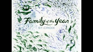 Family of the Year - 6 AM [Official HD Audio]
