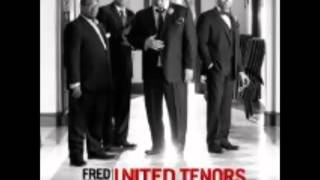 Fred Hammond &United Tenors-'I Need You'- Track 15