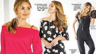 Katalog bonprix  Lato 2017 | Letnia Elegancja