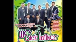 Los Siete Latinos Nena Dame Tu Amor