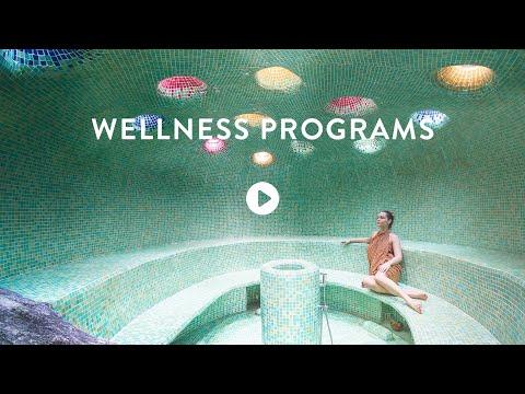 Yoga und Wellness im Kamalaya Resort auf Koh Samui