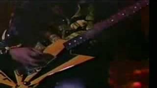 Stryper - Burning Flame- 3 - Rocking The World