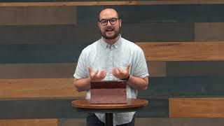 Clay Smith Sermon: The Christian Household