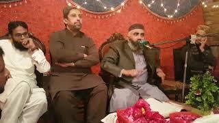 Qari Faisal Nadeem Kelani sab Mefil Abdul Manan house