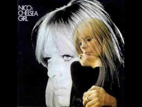 These Days (Song) by Nico