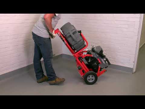 RIDGID K-5208 Transport Cart