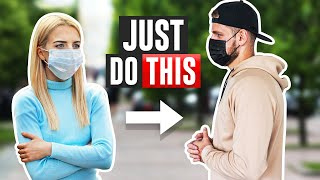 How to Approach Girls During Social Distancing | The Do's and Don'ts